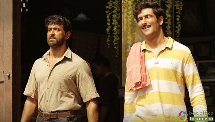 Super 30 20th Day Collection, Vikas Bahl's Film Remains Stable on 3rd Wednesday!