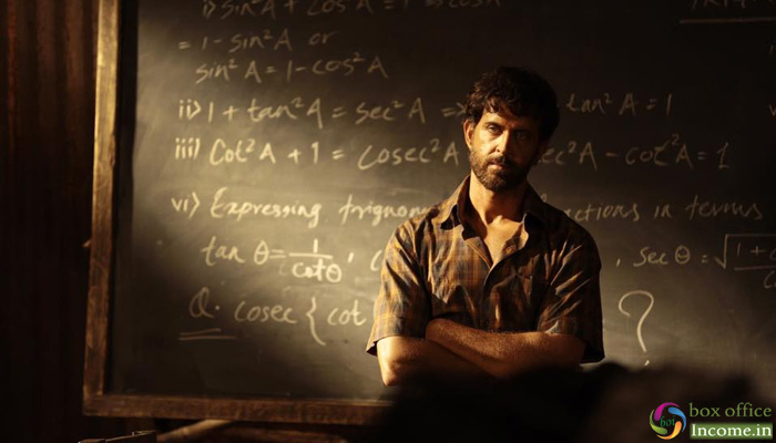 Super 30 7th Day Collection, Hrithik Roshan's Film Registers a Good 1st Week