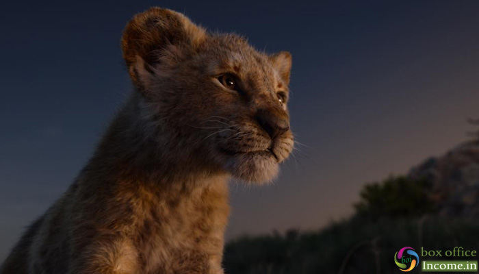 The Lion King 10th Day Collection, Joins 100-Crore Club by 2nd Weekend