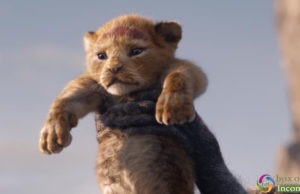 The Lion King 4th Day Collection, Passes Monday Trial on a Decent Note!