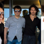 Bollywood: Tiger Shroff speaks about his mentor Sajid Nadiadwala, Here's Why!