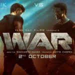 War Teaser: Promises An Action Ride with Hrithik Roshan and Tiger Shroff!