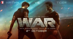War Teaser: Promises An Action Ride with Hrithik Roshan and Tiger Shroff
