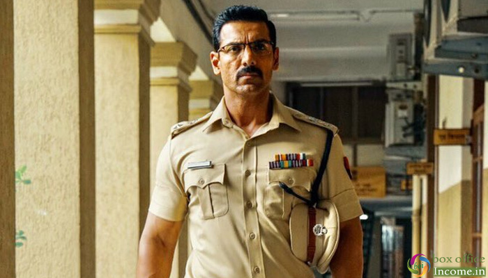 Batla House 1st Day Collection, John Abraham's Film Takes Good Start