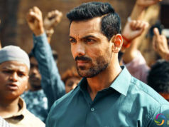 Batla House 3rd Day Collection, John Abraham's Film Grows Further on Saturday!