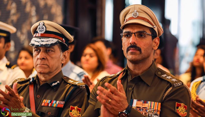 Batla House 5th Day Collection, John Abraham starrer Holds Well on Monday!