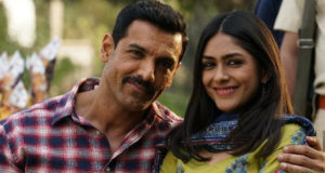 Batla House 7th Day Collection, John Abraham's Film Stays Steady on Wednesday!