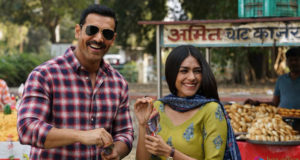 Batla House 9th Day Collection, John Abraham's Film Holds well on 2nd Friday!