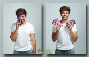 Chocolate Boy Kartik Aaryan roped in as brand Ambassador of Cadbury Dairy Milk Silk!