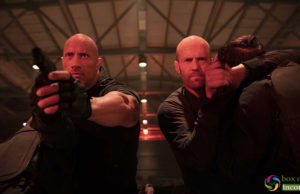 Fast & Furious: Hobbs & Shaw 7th Day Collection, 1st Week Box Office Report