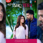 T-Series all set To Release A New Song with Guru Randhawa & Nushrat Bharucha, titled – 'Ishq Tera'