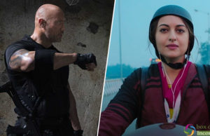 Fast & Furious: Hobbs & Shaw and Khandaani Shafakhana 3rd Day Collection