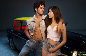 Ishaan Khatter and Ananya Panday to Star in Khaali Peeli, Directed by Maqbool Khan!