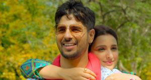 Jabariya Jodi 3rd Day Collection, Prashant Singh's Film Registers an Average Weekend