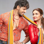 Jabariya Jodi 4th Day Collection, Sidharth-Parineeti's Film sees a drop on Monday