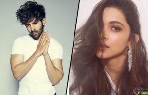 Kartik Aaryan And Deepika Padukone Have The Best Hair In B-Town!