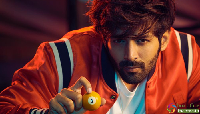 After Jacqueline Fernandez, Kartik Aaryan To Launch His Own YouTube Channel!