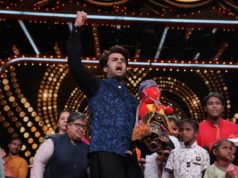 'Sultan of Stage' Maniesh Paul's Gesture of Goodwill For Visually-Iimpaired Kids!