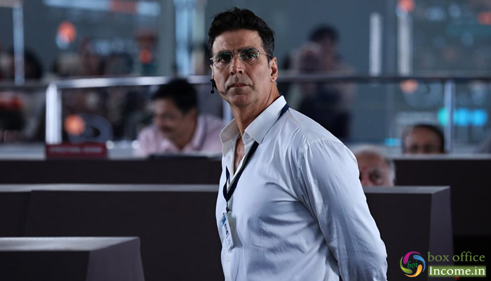 Mission Mangal 3rd Day Collection, Akshay Kumar starrer takes Solid Jump on Saturday!