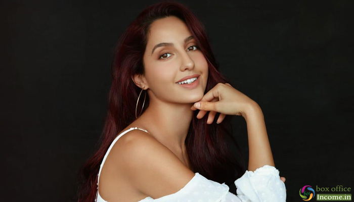 Nora Fatehi Tells Us Why It Is Important To Celebrate and Respect Dancers!