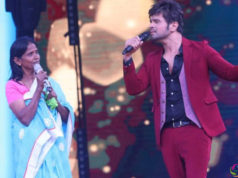 Ranu Mandol to Sing for Himesh Reshammiya's Happy Hardy And Heer titled, 'Teri Meri Kahani'