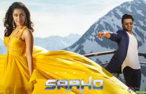 Saaho 1st Day Collection, Prabhas-Shraddha starrer takes a Phenomenal Opening!