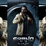 Saaho Character Poster: 'Neil Nitin Mukesh' as 'Jai' from Prabhas' action drama!