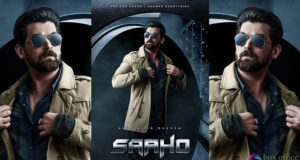 Saaho Character Poster: 'Neil Nitin Mukesh' as 'Jai' from Prabhas' action drama!