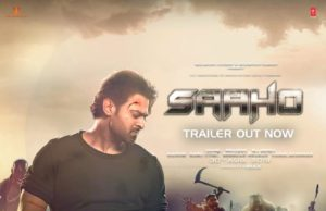 Saaho Trailer: Prabhas & Shraddha Kapoor's Film is Pack of Powerful Performance with Action!