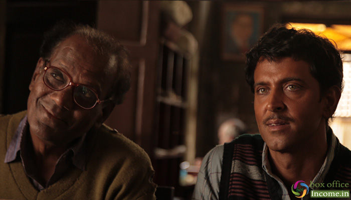 Super 30 27th Day Collection, Hrithik Roshan's Film Stable on its 4th Wednesday