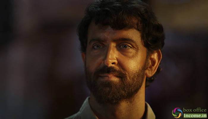 Super 30 28th Day Collection, Vikas Bahl's Film Ends its 4th Week on a Fair Note!