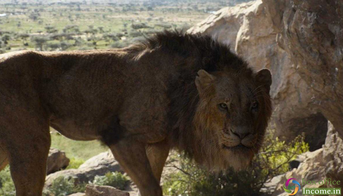 The Lion King 17th Day Collection, Earns 139.20 Crores by 3rd Weekend in India!
