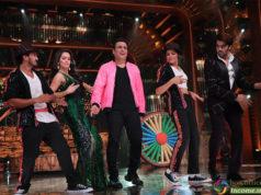 Waluscha De Sousa Shares Fun Moments With Govinda On Nach Baliye Season 9!