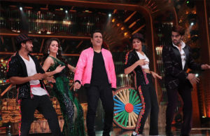 Waluscha De Sousa Shares Fun Moments With Govinda On Nach Baliye Season 9!