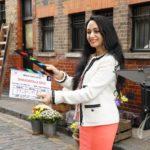Vidya Balan makes Anupama Banerji emotional on the sets of Shakuntala Devi!