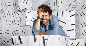 Armani Exchange Introduces Kartik Aaryan as their new brand Ambassador for A|X Watches