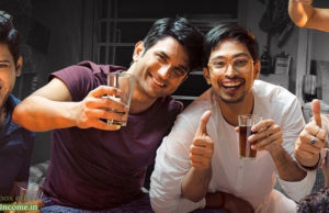 Chhichhore 10th Day Collection, Sushant's Film Crosses 94 Crores by its 2nd Weekend