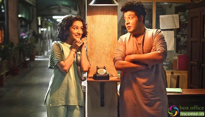Chhichhore 17th Day Collection, Nitesh's Film Ends its 3rd Weekend on a Good Note!