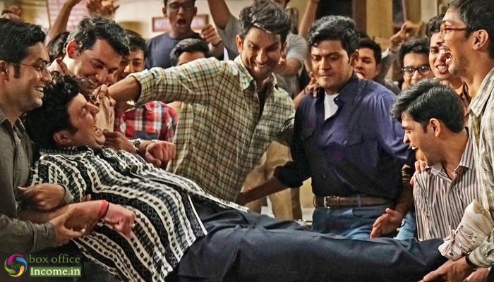 Chhichhore 18th Day Collection, Sushant's Film Remains Good on 3rd Monday
