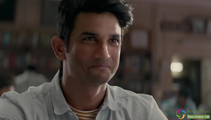 Chhichhore 25th Day Collection, Sushant's Film Continues its Magical Run in 4th Week