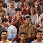 Chhichhore 3rd Day Collection, Nitesh Tiwari's Film Passes 1st Weekend on a Good Note