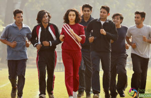 Chhichhore 4th Day Collection, College-Buddy Drama Remains Steady on Monday!