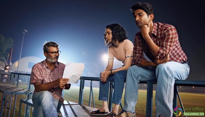 Chhichhore 7th Day Collection, Nitesh Tiwari's Film Ends its Week on a Great Note!