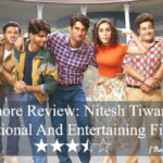 Chhichhore Review: Nitesh Tiwari Serves Emotional and Entertaining Film!