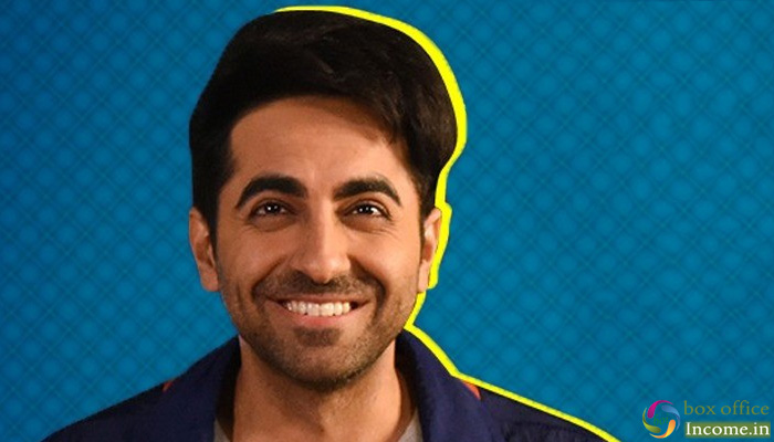 Dream Girl 11th Day Collection, Ayushmann starrer Remains Solid on 2nd Monday!