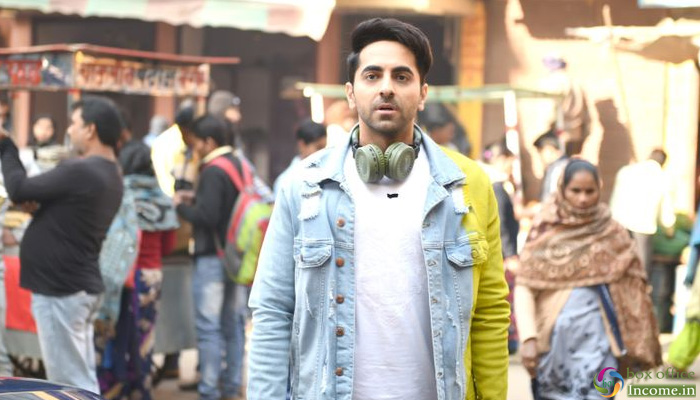 Dream Girl 18th Day Collection, Ayushmann starrer Remains Good on 3rd Monday