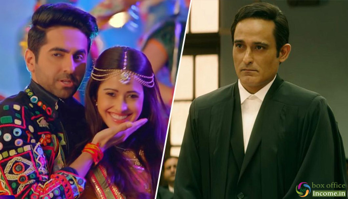 Dream Girl & Section 375 5th Day Collection, Ayushmann's Film Register a Strong Tuesday