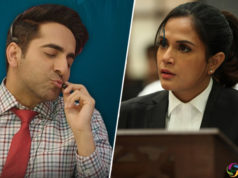 Dream Girl and Section 375 6th Day Collection, Wednesday Box Office Report