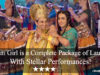 Dream Girl Review: Complete Laughter Ride With Stellar Performances by the Lead Stars!