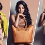 Actress Kiara Advani is the new face of a Lifestyle Brand, Giordano!